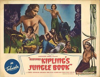 Jungle Book (1942 film)