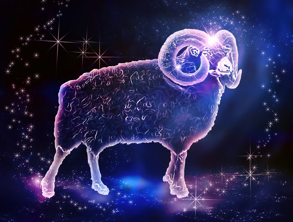 Ram Zodiac