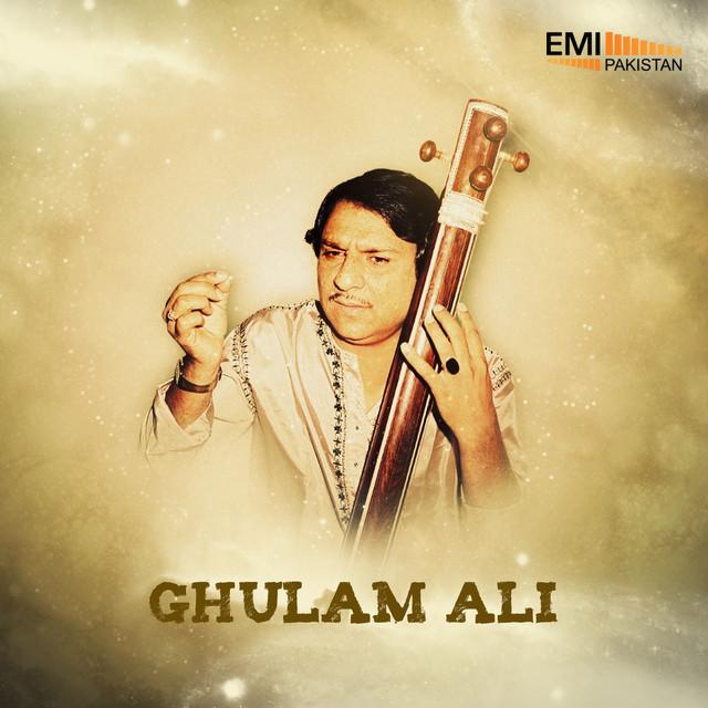 Chupke Chupke - Ghulam Ali