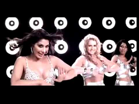 MANJAVE by Sophie Choudry feat Mumzy