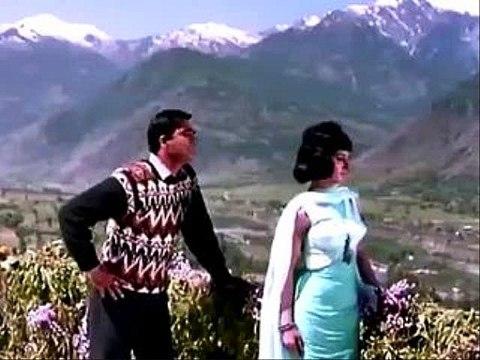 Tum Agar Saath Dene Ka Vaada Karo by Mahendra Kapoor
