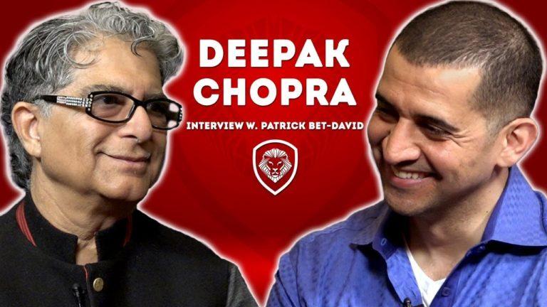 Deepak Chopra- Who is God & Life After Death