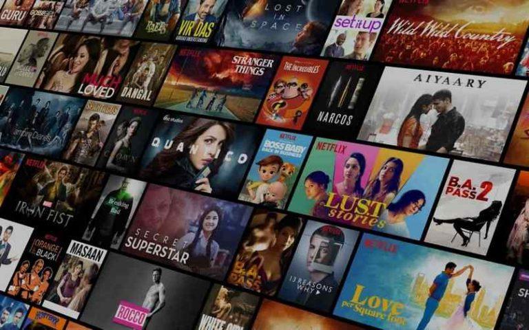 Netflix-India