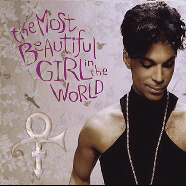 Prince The Most Beautiful Girl In the World