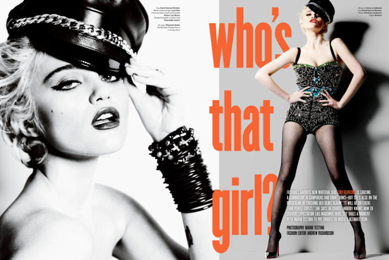 Whos-That-Girl madonna