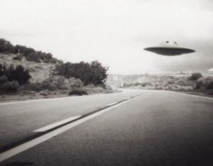 ufo old