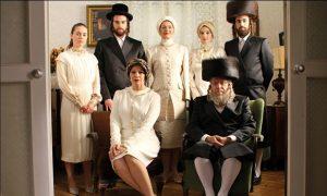 Different Kinds of Jews1