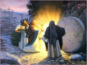 Jesus's Death and Resurrection1