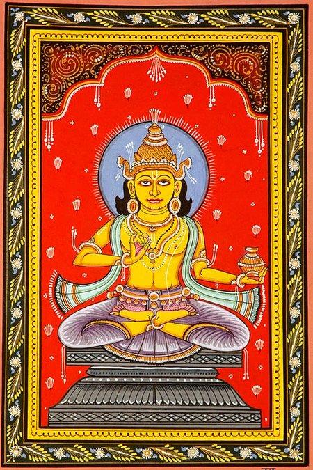 Buddha: God Of Prosperity