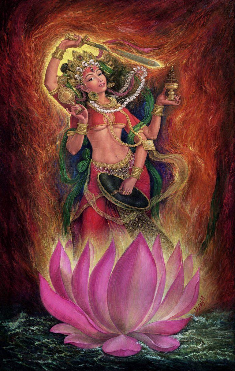 goddess-lakshmi 1