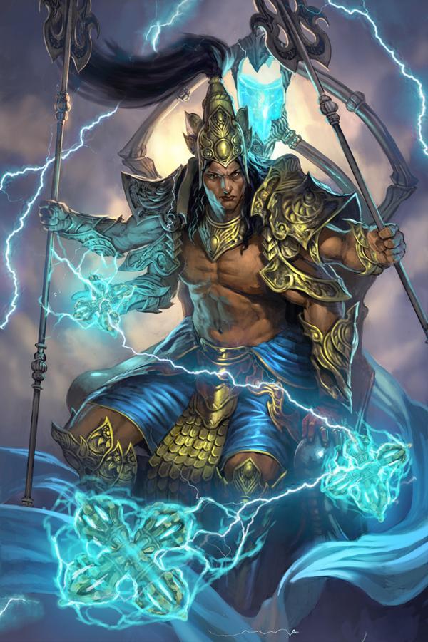 indra_god_of_thunder
