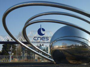 CNES_Toulouse_France