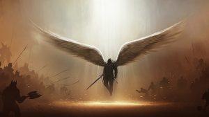 arch angel michael