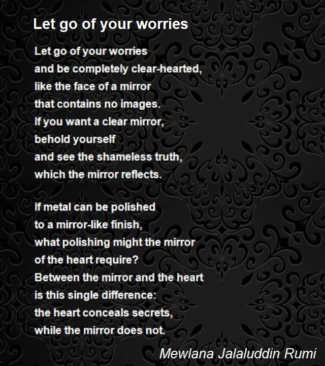 let-go-of-your-worries