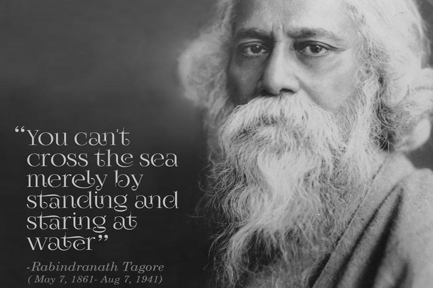 rabindranath quote