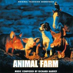 Animal Farm film 1999