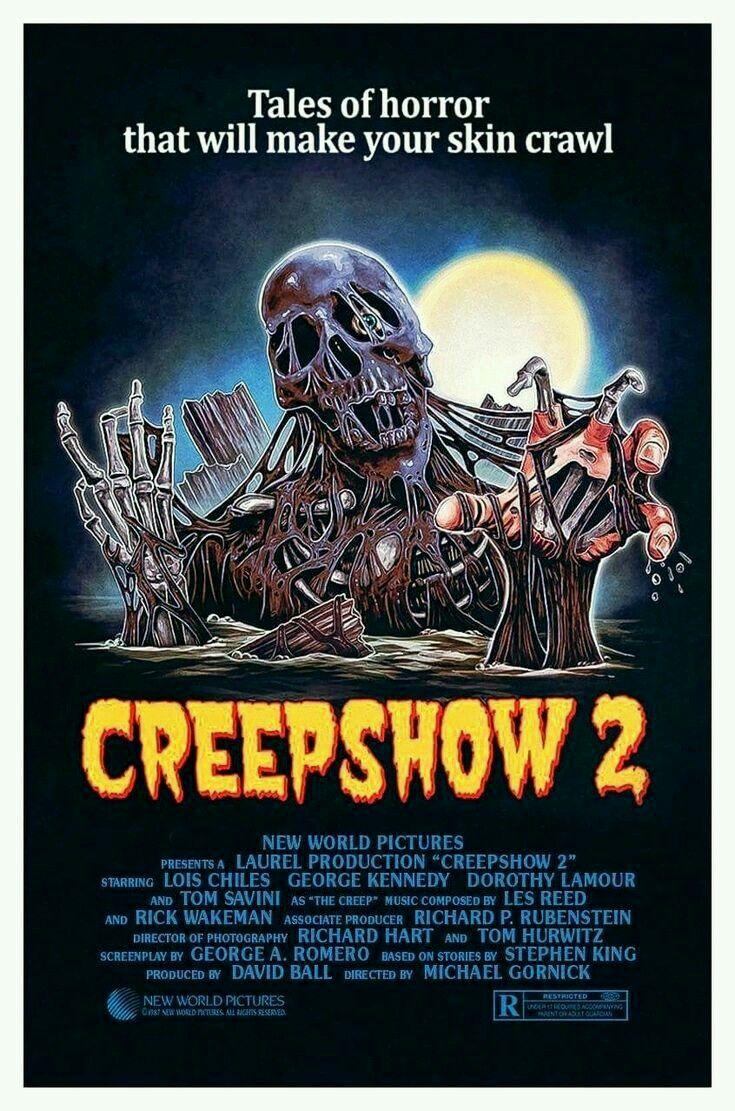 creepshow2 1982