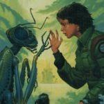 Insectoid Aliens