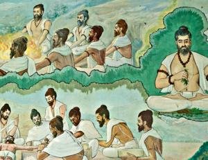 ayurveda history