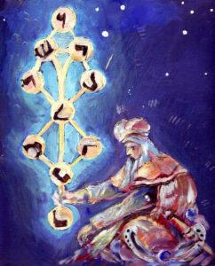kabbalah mystic by_bclifford