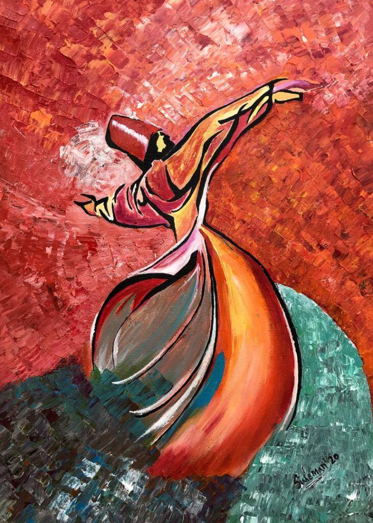 Sufism art2