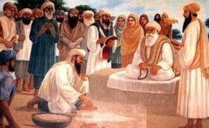 sufi sikhism