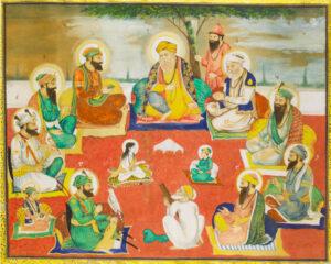 sufi social