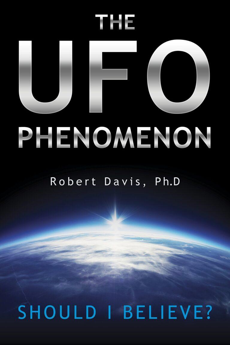 The UFO Phenomenon 2021